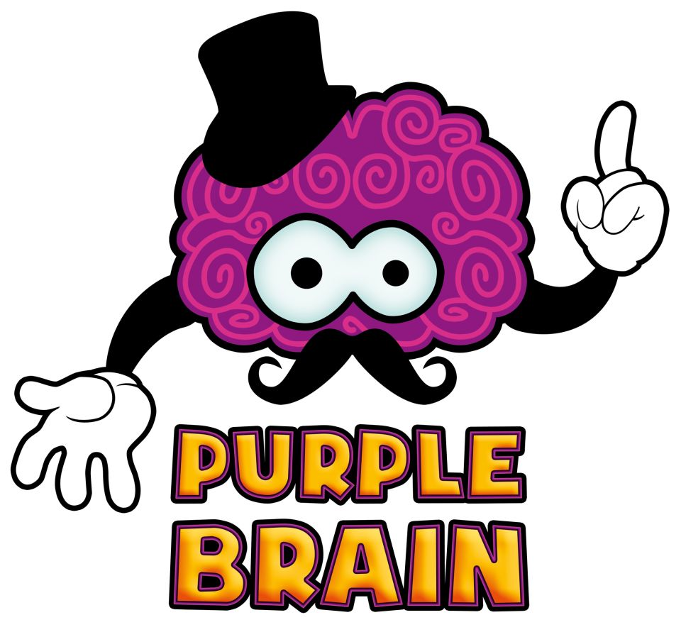 Purple Brain Créations