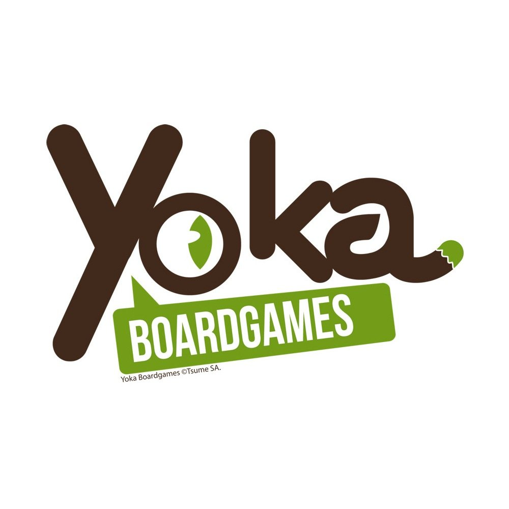 Yoka Board Games